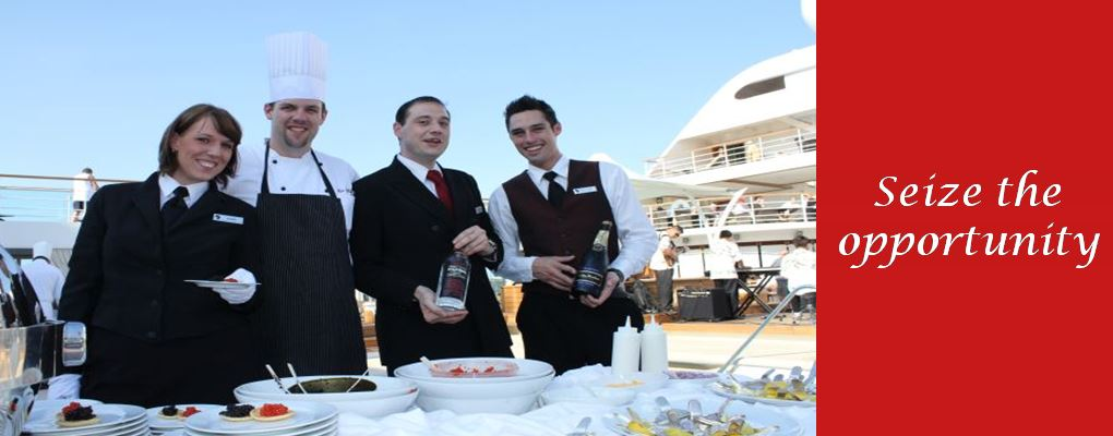 Cruise Ship Chef Salary | Fitbudha.com