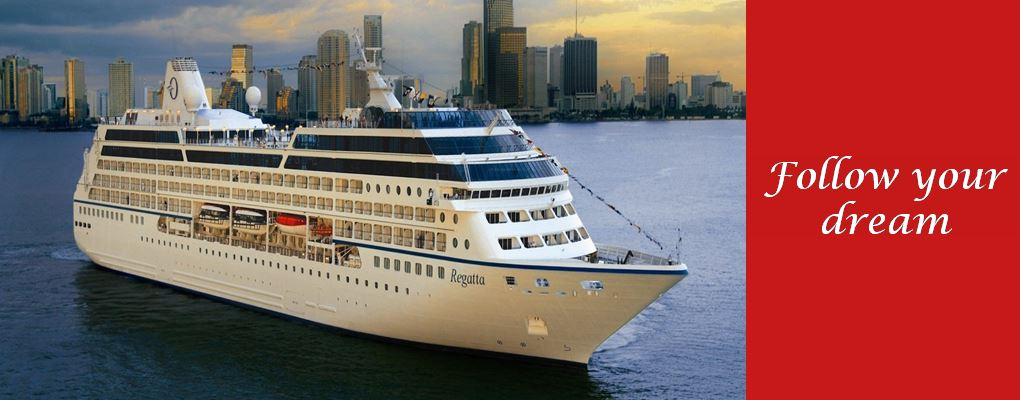 All Cruise Line Jobs