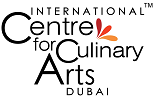 International Centre for Culinary Arts Logo